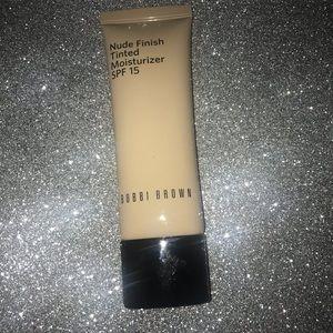 Bobbi brown tinted moisturizer